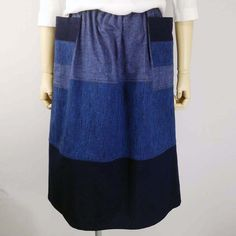【楽天市場】スカート Y9019  【送料無料】:久留米絣 儀右ヱ門
