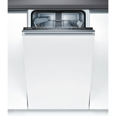 Products - Dishwashers - Built-in dishwashers - Built-in dishwasher with 45 cm width - SPV40C10GB
