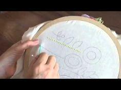 Puntos de bordado – Resultados de la búsqueda – Dos Juanitas Magic Hands, Embroidery Stitches, Lily, Sewing, Coloring, Seed Beads, Tricot, Fabric Ribbon, Silk Ribbon Embroidery