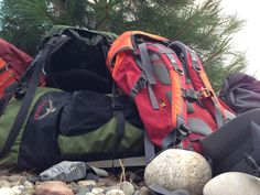 How to Choose the Best Backpacking Pack