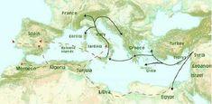 Origin of olive oil