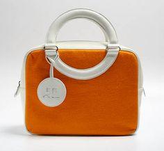 Courrege suitcase