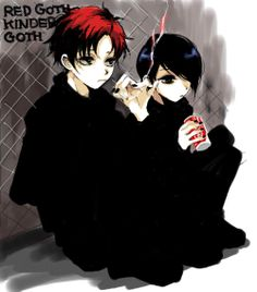 South Park Goth Pete and farkle South Park Goth Kids, South Park Anime, South Park Fanart, Memes Arte, South Park Characters, Butterflies Flying, Park Art, Precious Children, Cool Sketches