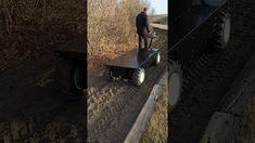 38023 All-Terrain Electric Pallet Truck Electric Utility, Electric Truck, Pug, Pallet, Platform, Trucks, Shed Base, Palette, Pugs