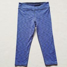 American eagle outfitter yoga pants American eagle yoga/workout pants. Very cool blue and purple design on them and very comfortable. Like new in great condition. Only worn a few times. Very fun and a nice change from plain black yoga pants! ❌ No trades. American Eagle Outfitters Pants Ankle & Cropped