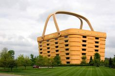 World's Most Creative Buildings (Buildings, Architecture) - ODDEE