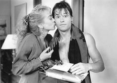 Jane & Mike  #Neighbours #OldSkoolNeighbours #Neighbours80s