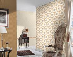 Обои на стену Chateau-4 | AS Creation | Каталог, фото, цены