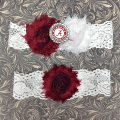 Hey, I found this really awesome Etsy listing at https://www.etsy.com/listing/217087379/alabama-crimson-tide-inspired-wedding
