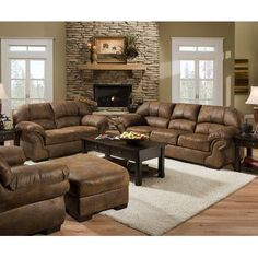 Darby Home Co Kelwynne Living Room Collection