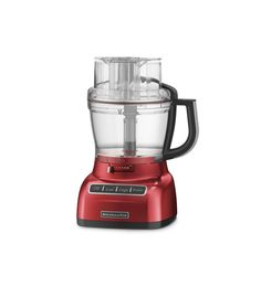 KitchenAid® Refurbished KitchenAid® 13-Cup Food Processor (RKFP1333CU Contour Silver) |