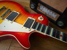@sovietcustom #SovietCustomShop #GuitarrasSoviet #SovietGuitar #CountryArgentina #PinUpArgentina