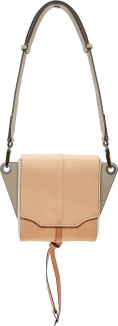 Rag & Bone | Aston Convertible Bag