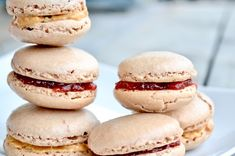 French Macarons - Salubrious RD