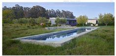 Pool by Bernard Trainor