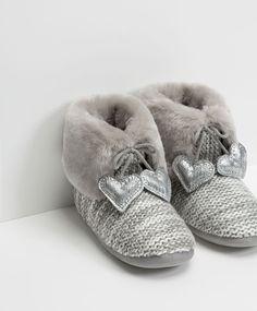 Slippers for women - Sleepwear Collection | OYSHO