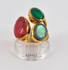 #anillo #plata #sterlingsilver #moonstone #piedraluna #jewelrytrends  www.eltaxador.com www.facebook.com/eltaxadorbarcelona