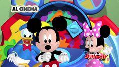 Client: Disney Junior Writing and editing: Marco Ferri