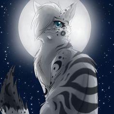 Snowpaw she-cat mentor: Slash siblings: Lavenderpaw has a crush on Spikepaw ~Firespirit~