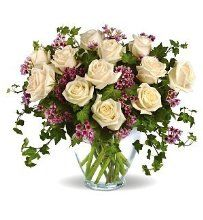 Victorian Romance - Flower Delivery - Flowers for USA offers same day flower & gift basket delivery for USA at very low rates. We offer bouquets from 34 USD Order Flowers, Flowers Online, Wax Flowers, Fresh Flowers, Beautiful Flowers, Send Flowers, Flowers Today, Cheap Flowers, Birthday Flower Delivery