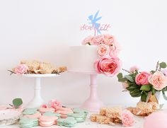 This pink vintage Disney birthday party, celebrating a girl's birthday, incorporates everything anyone obsessed with Disney princesses could dream of! Girls 3rd Birthday, Birthday Girl Pictures, Happy Birthday Dog, Teacher Birthday Gifts, 1st Birthday Cakes, Disney Birthday, Disney Theme, Baby Birthday, Birthday Bash