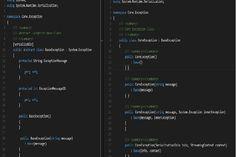 Visual Studio Code: A fast, lightweight, cross-platform code editor ~~ www.synsoftglobal.com/servicestechnologies/web-development/ #codeeditor #crossplatform