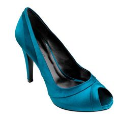 How To Work Falls Best Colors Teal Wedding ShoesBridesmaid