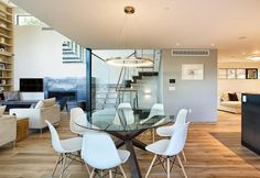 Modern Mill Valley Masterpiece As Seen in CA Home & Design - Silicon Valley Business Journal