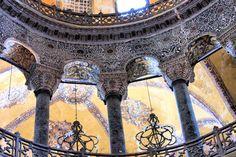 St. Sophia - Sultanahmet, Istanbul  www.liberatingdivineconsciousness.com