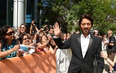 Bollywood, Tollywood & Más: Irrfan Khan Toronto international film festival