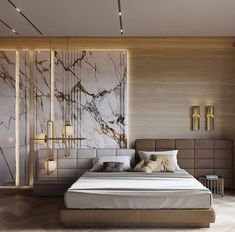 Luxury bedroom, Rate it 1-10 !-❤Like or comment👇-🌏Visit us at: Www.DDenDevelopments.com.📸 Credits belong to the owner!