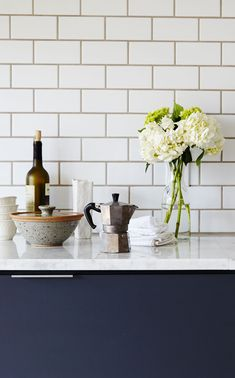 Home Tour: Decorating in Neutrals by Leanne Ford