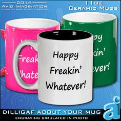 This Funny Mug is a true Just Cause Gift for by AvidImagination