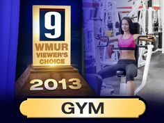 This week, we want to know where the best gym is in New Hampshire.