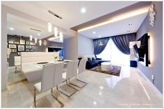 Living room theme for Condo/apartments/HDB flats