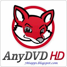 AnyDVD & AnyDVD HD 7.5.4.0 For Windows - Software Update Home