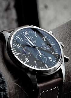 IWC • Discover the collections by IWC at Govberg Jewelers!