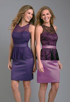 Bd235 Lace Bridesmaid Dress,Sheath Bridesmaid Dress,Short Bridesmaid Dress