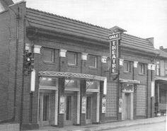 Vintage Johnstown: Dale Theatre