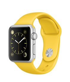 Buy Apple Watch Sport - Apple (UK)