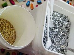Magic Reindeer Food :: Lessons from a Teacher