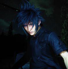 Final Fantasy XV : Photo