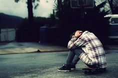 Skate sadness