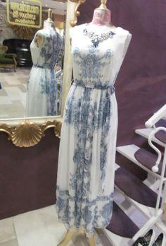 Dare to don this Derhy dress