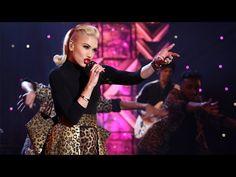 Gwen Stefani Performs 'Make Me Like You'