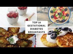 Clean Recipes, Low Carb Recipes, Real Food Recipes, Breakfast Ideas, Breakfast Recipes, Pregnancy Workout Videos, Diabetic Breakfast, Prevent Diabetes, Gestational Diabetes