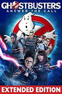 From director Paul Feig, GHOSTBUSTERS makes its long-awaited return starring Melissa McCarthy, Kristen Wiig, Kate McKinnon & Leslie Jones. Ghostbusters Characters, Original Ghostbusters, Ghostbusters Movie, Kid Movies, Movies To Watch, Movie Tv, Melissa Mccarthy Family, Halloween Movies List, One Of The Guys