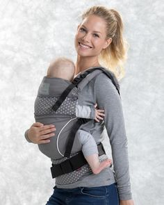 Manduca BellyButton WildCrosses Grey Sling Backpack, Baby Shop, Bellybutton, Backpacks, Grey, Bags, Design, Fashion, Kids Wagon
