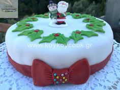 Greek Desserts, Christmas Sweets, Yarn Crafts, Brunch Recipes, I Am Awesome, Birthday Cake, Cooking, Breakfast, Food