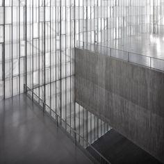 Centro de las Artes de la Diputacion de la Coruna / Acebo X Alonso